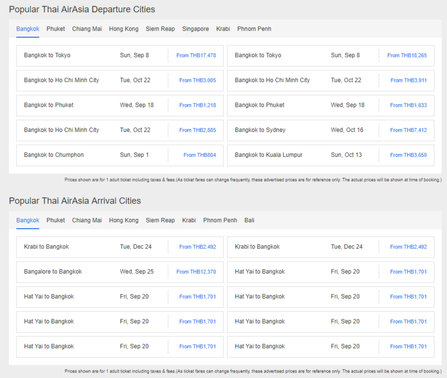 how to book air asia