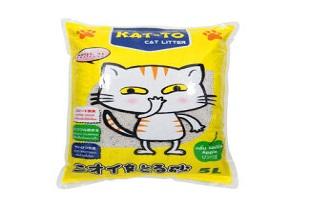 เจดี เซ็นทรัล 12.12 Cat Litter SALE ทรายแมว แคทโตะ ลดราคาสูงสุด 31% เริ่มต้นเพียง 65 บาท
