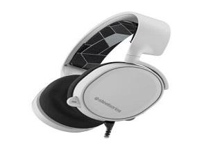 คูปองส่วนลด 12.12 JD Central ซื้อหูฟัง SteelSeries Arctis3  ในราคาเพียง  2,590 บาท + ลดเพิ่ม 7%