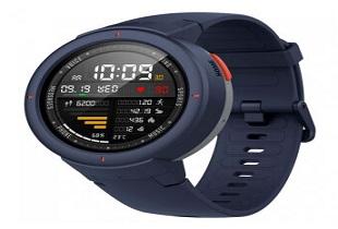 ส่วนลด เจดี เซ็นทรัล 12.12 ช้อปนาฬิกาอัจฉริยะหน้าจอ OLED Amazfit Verge ในราคาพิเศษ เพียง 5,599 บาท เท่านั้น