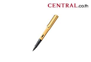 LAMY ปากกาหมึกซึม 075 รุ่น Lx M T10bl E217 สีทอง