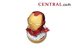 INFO THINK ลำโพงบูลทูธ Iron Man รุ่น SPEAKERIRONMAN