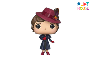 Pop! Disney : Mary Poppins Returns – Mary Poppins Exclusive