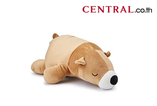 MINI MONO หมอนกอดหมีนุ่ม