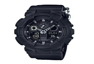 Promotion Shopee  นาฬิกาข้อมือ casio ลดสูงสุด 50% เริ่มต้นเพียง 545 บาท