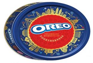 ซื้อ ขนม OREO ในราคาพิเศษ เริ่มต้นที่ 30 บาท เฉพาะโปรโมชั่น Big C SALE  เท่านั้น!!