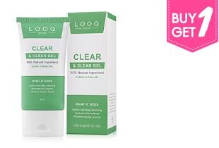 Konvy จัดดีลสุดคุ้ม ให้คุณช้อป Skincare จาก LOOQ Skin ซื้อ 1 แถม 1 เริ่มต้นเพียง 270 บาท เท่านั้น วันนี้ - 31 ม.ค. 62