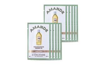 ส่วนลด Konvy ผลิตภัณฑ์บำรุงผิว LOccitane ลดสูงสุด 73% เริ่มต้นเพียง 118 บาท วันนี้ - 31 ม.ค. 62 เท่านั้น