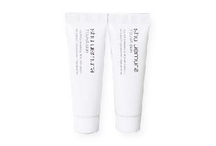 Konvy จัดโปรโมชั่น ซื้อ Skin Care จาก shuuemura ในราคาพิเศษ ลดสูงสุด 73% เริ่มต้นเพียง159 บาท เท่านั้น วันนี้ - 31 ม.ค. 62