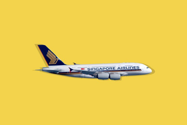 จองตั๋ว Singapore Airlines ผ่าน ShopBack รับเงินคืนได้แล้ววันนี้!