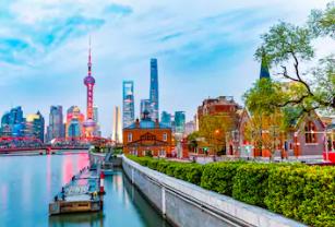 ดีล Booking.com จองที่พักและโรงแรมในเซี่ยงไฮ้ ประเทศจีน เริ่มเพียง 281 บาท เท่านั้น