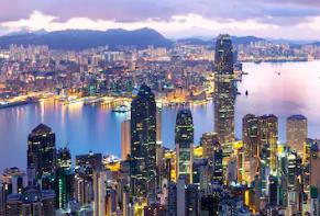 เที่ยวฮ่องกง จองที่พักและรับส่วนลด Booking.com จองที่พักและโรงแรมในฮ่องกง เริ่มเพียง 1,929 บาท เท่านั้น