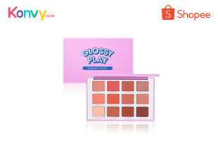 Holika Glossy Play Piece Matching
