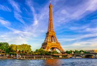 โรงแรมอินเตอร์คอนติเนนตัล ปารีส มีให้เลือกกว่า 23 โรงแรมทั่วปารีส