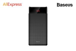 Baseus Power Bank 10000mAh