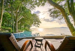 โรงแรมที่พักในเกาะล้าน ราคาประหยัด เริ่มต้น 913 บาท