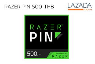 RAZER PIN 500 THB