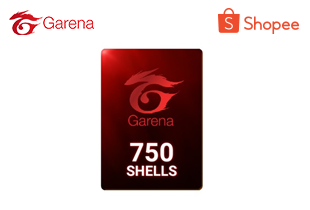 การีนาเชลล์ 750 Shells