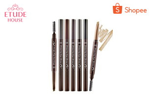 Etude House Drawing Eye Brow ดินสอเขียนคิ้วปริมาณเพิ่มขึ้น 30%