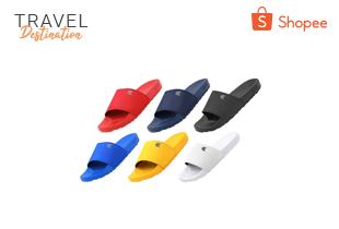 Travel Week: Kito รองเท้าแตะ Size 36-43 เริ่มต้น 238 บาท