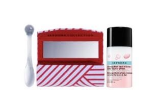 โปรโมชั่น Sephora Online รับฟรี กล่องลิปสติกสุดเก๋ เมื่อชอป Sephora Collection Rouge Lipstick ครบ 2 ชิ้น
