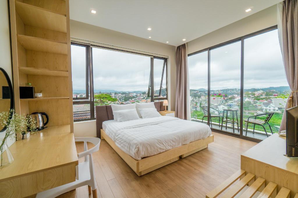 โปรโมชั้น Agoda มอบดีลสุดพิเศษสำหรับโรงแรมและบ้านพัก ด้วยส่วนลดสูงสุดถึง 75%