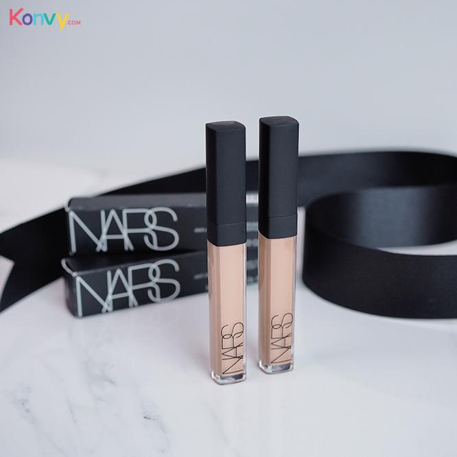 โปรโมชั่น Konvy NARS Radiant Creamy Concealer 6ml ลดราคา 25%