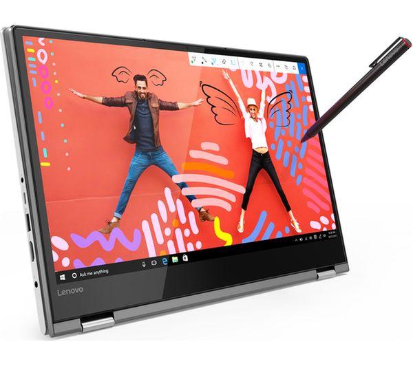 ส่วนลด แอดไวซ์ 1,110฿ Notebook Lenovo Yoga 530 พร้อมได้รับเงินคืน!