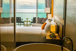 Movenpick Siam Hotel Na Jomtien Pattaya
