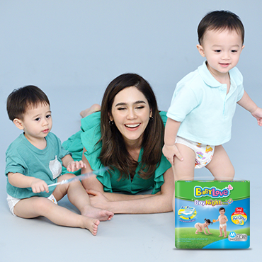 Babylove สินค้าแม่และเด็กลดราคาสุดคุ้ม ดีล lazada สูงสุด 33% + ช้อปครบตามกำหนดลดเพิ่ม 10% ห้ามพลาด