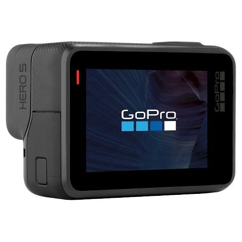 เอาใจคนรักการท่องเที่ยวและการถ่ายภาพกับ GoPro HERO5 Action Camera โปร ลาซาด้า ลดราคา 25% เหลือเพียง 14,990-