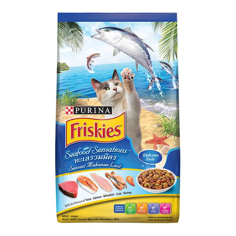 อาหารแมวสุดฮิต ขขายดีสุดใน Lazada คุ้มยิ่งกว่ากับ ดีล ลาซาด้า ลดราคาพิเศษทุกสูตร 18%
