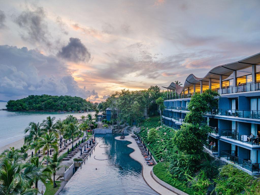 ทะเลไทยสวยงานไม่แท้ชาติในในโลก โปร อโกด้า ที่พักกระบี่ ลดราคาสูงสุด 79% ลองไปสัมผัสได้แล้ว คลิกเลย!