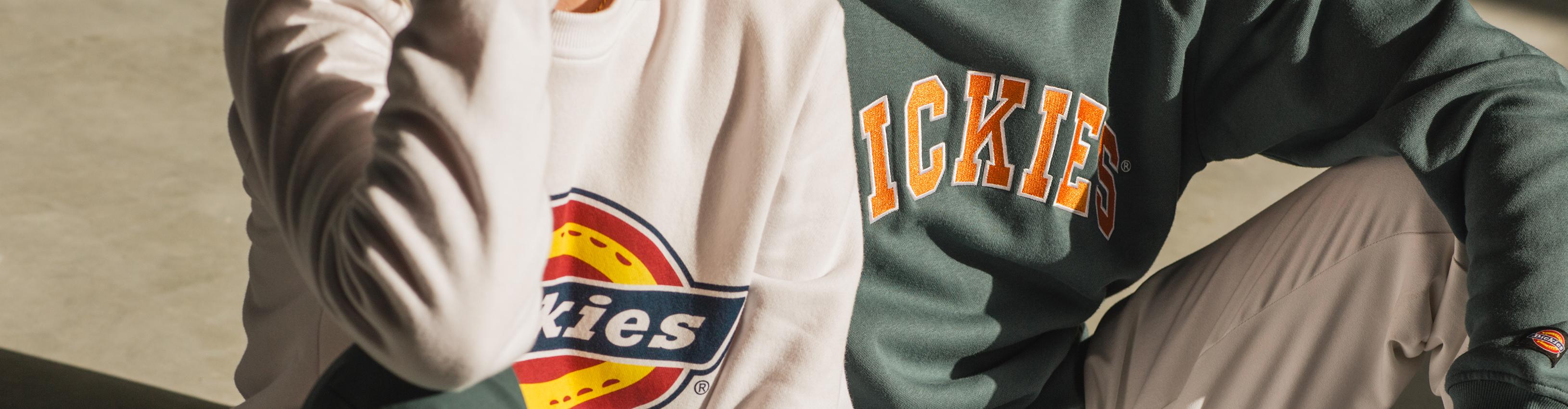 dickies แบรนด์เสื้อผ้าชื่อดัง สไตล์วัยรุ่นอเมริกัน ส่วนลด his คุ้มยิ่งขึ้นเมื่อเข้าผ่านช้อปแบคได้เงินคืน 2.5%