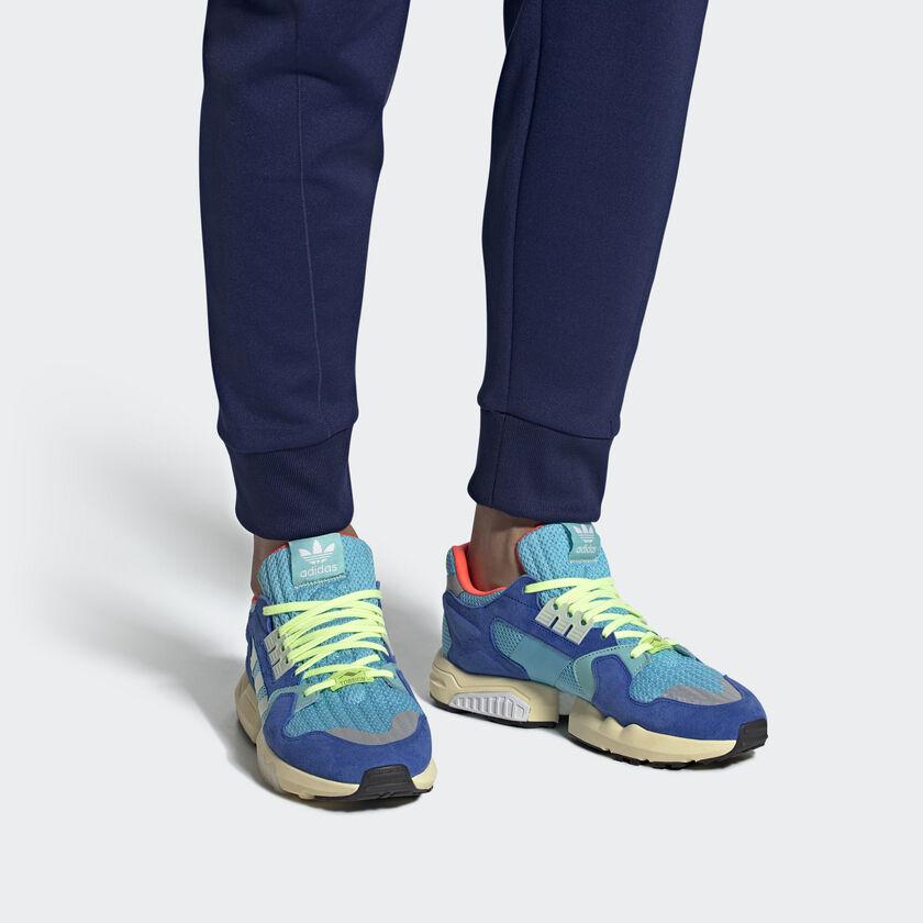 เตรียมพบ ZX TORSION เร็วๆ นี้ มาพร้อมกันโปรโมชั่น Adidas สินค้าอื่นๆ ที่ร่วมรายการ