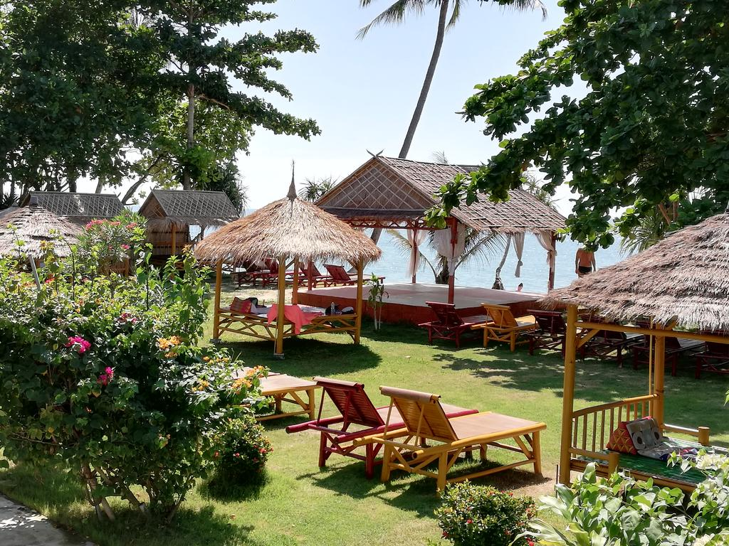 Lanta A&J Klong Khong Beach l กระบี่