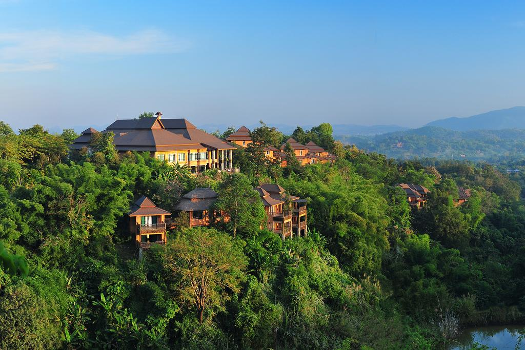 Maesalong Mountain Home l Chiang rai
