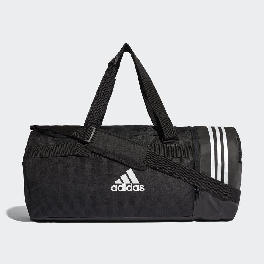 กระเป๋าดัฟเฟิล 3-STRIPES คูปอง Adidas ราคาเพียง 1,500฿
