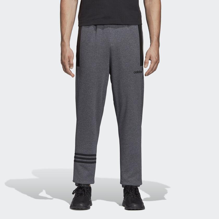กางเกงกีฬาขายาว ดีลพิเศษ Adidas ใส่เล่นกีฬาได้อย่างยืดหยุ่น ราคา 1,700฿ ได้รับเงินคืนอีก 6% เมื่อซื้อผ่าน ShopBack