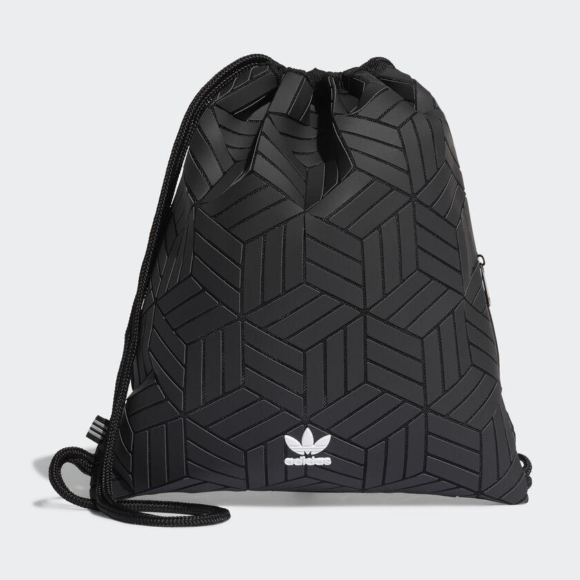 กระเป๋ายิมแซค 1,400฿ โค้ดส่วนลด Adidas ช้อปกันได้คุ้มๆ กับสินค้าอีก 1,800 รายการ