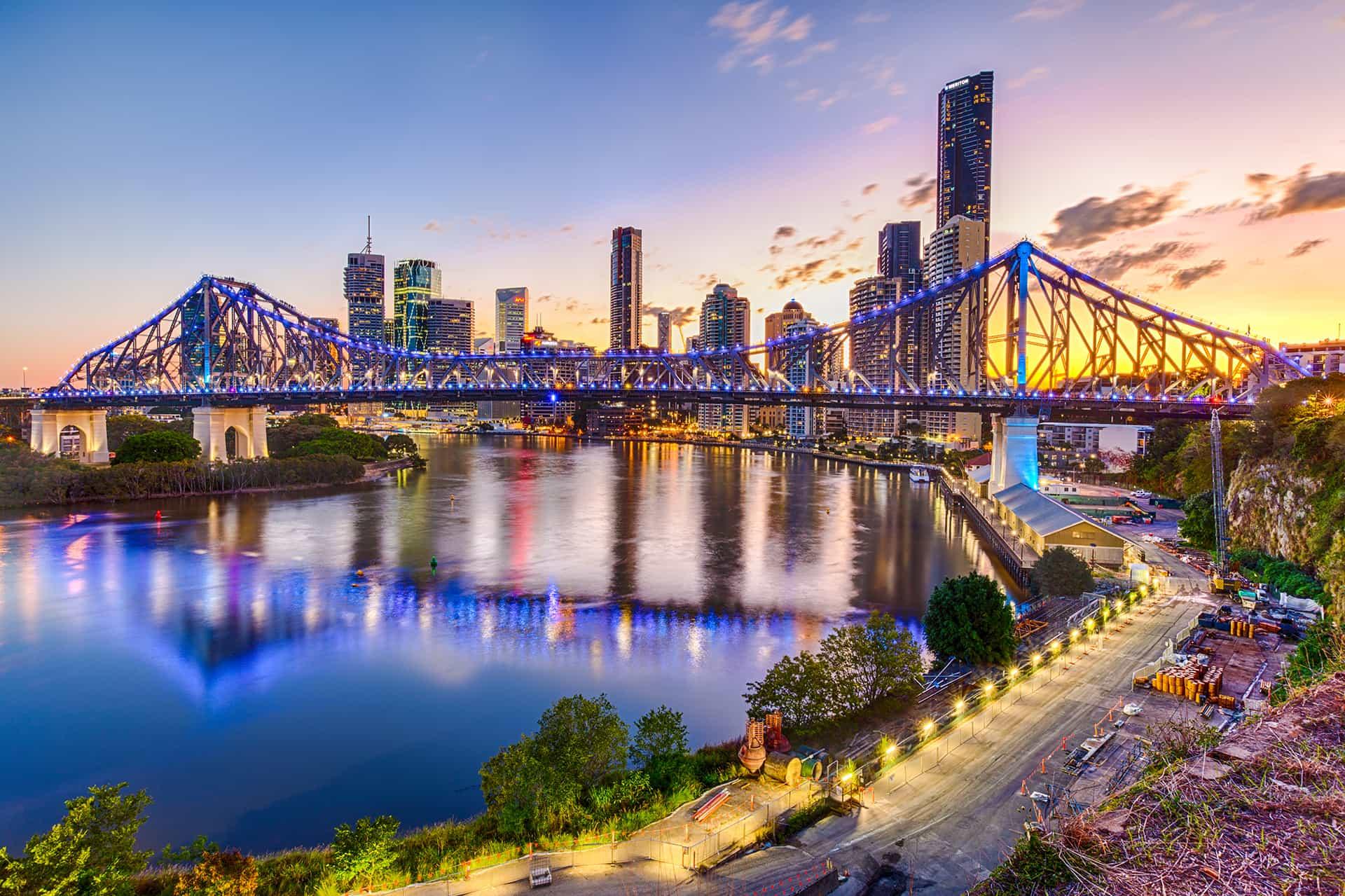 โปรโมชั่น AirAsia กับเส้นทางใหม่บินตรงสู่เมือง Brisbane ประเทศออสเตรียเรีย ด้วยราคาเริ่มตั้นที่ 4,630 บาท