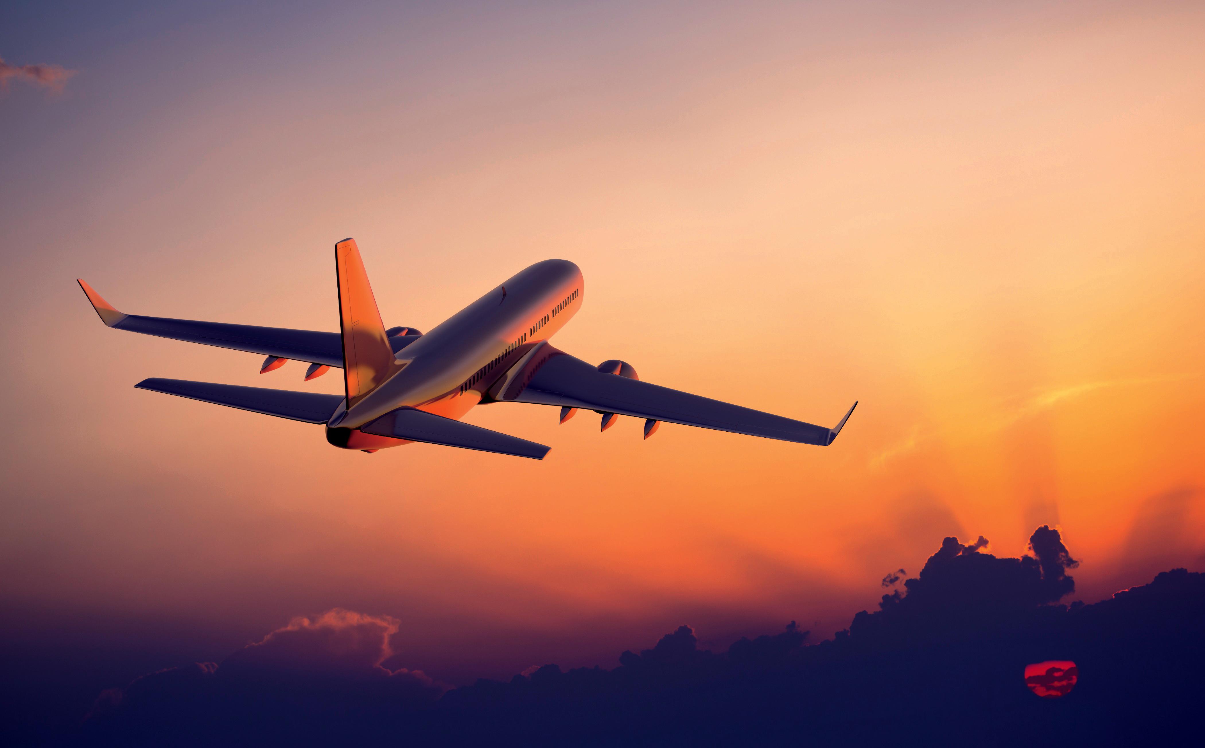 รวบรวมส่วนลด AirAsia มากมายไว้ที่นี่ ให้คุณบินลัดฟ้าในราคาที่สุดคุ้ม