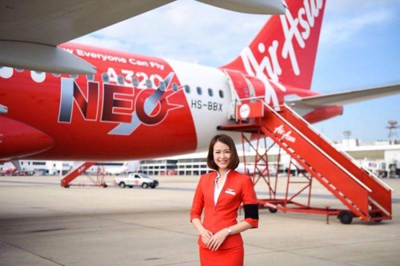 AirAsia Promotion พิเศษร่วมกับธนาคารกรุงเทพ เมื่อคุณสมัครบัตรเครดิตแอร์เอเชีย แพลทินัม มาสเตอร์การ์ด ธนาคารกรุงเทพ ก็จะได้รับสิทธิพิเศษมากมาก