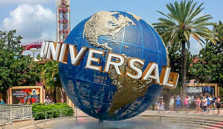 ส่วนลด แอร์ เอเชียให้คุณซื้อตั๋ว Universal Studios Singapore ในราคา 1,606  จากราคาเต็ม 1,787