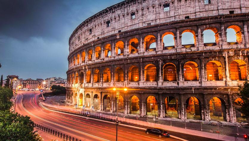 Promotion อโกด้า ที่พักสำหรับครอบครัวที่ลดสูงสุดถึง 73% ในเมืองโรม ที่มีโรงแรมให้เลือกมากมาย