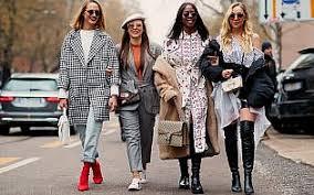 รวมเสื้อผ้าแฟชั่นผู้หญิง พร้อมส่วนลด aliexpress สำหรับแบรนด์ดังมากมาย