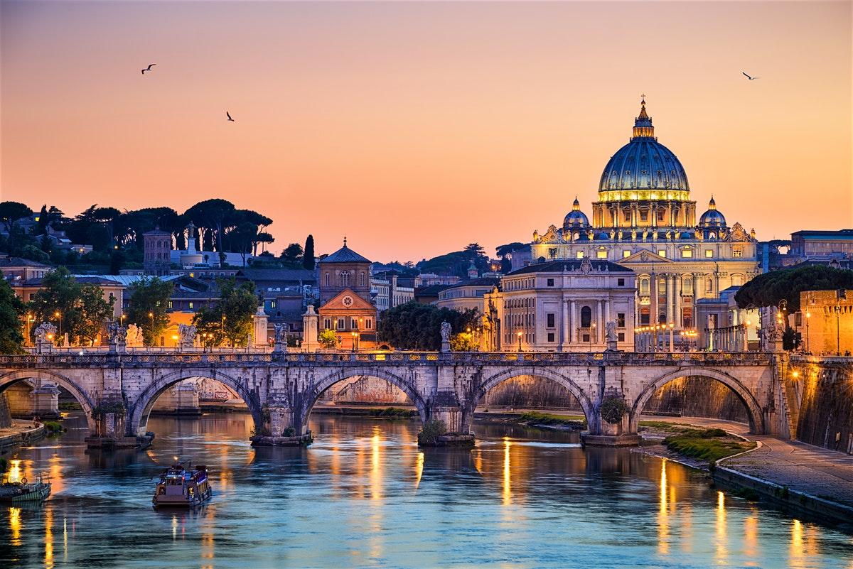 ที่พักกว่า 4,848 แห่งในกรุงโรม อิตาลี มาพร้อมส่วนลด และ โปรโมชั่น Agoda มากมาย