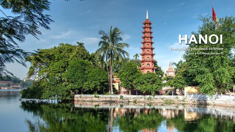 ฮานอยมีที่พักกว่า 2,785 แห่งที่เข้าร่วมรายการส่วนลด Agoda ที่ลดสูงสุด 89%