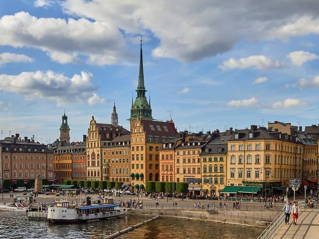 สต็อกโฮล์ม ประเทศสวีเดน มีโปรโมชั่น Agoda ที่พักกว่า 514 แห่ง ราคาเริ่มต้นเพียงแค่ 341 บาทเท่านั้น