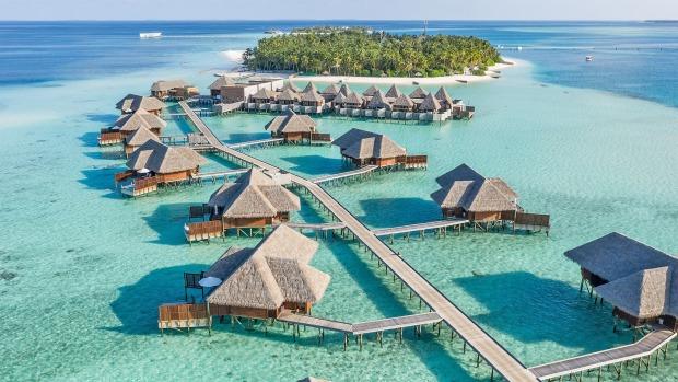 โรงแรมในหมู่เกาะมัลดีฟส์ มาพร้อมส่วนลด agoda สุดคุ้มกับราคาที่เริ่มต้นเพียง 264 บาท
